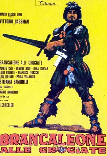 Vai, Brancaleone, vai!